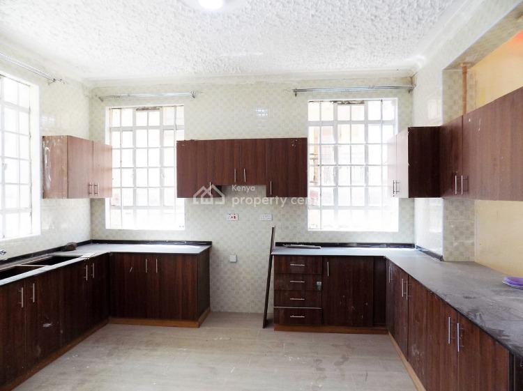 Brand New 3 Bedroom Maisonette (all En-suite)with a Dsq in Ngong, Ngong, Ngong, Kajiado, House for Sale