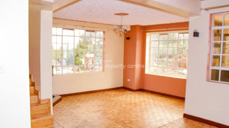 4 Bedroom Maisonette (en-suite) in Ngong Kibiko., Ngong, Ngong, Kajiado, House for Sale