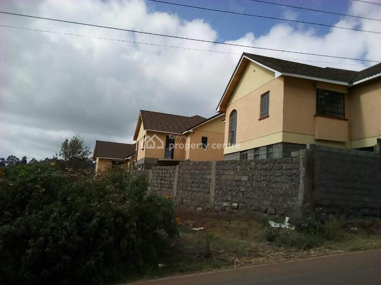 5 Bedroom Maisonette All En-suite in Ngong., Ngong, Ngong, Kajiado, House for Sale