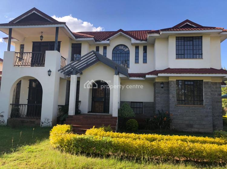 Exclusive 4 Bedroom Maisonette All Ensuite Dsq on Half Acre in Karen, Karen, Karen, Nairobi, House for Sale