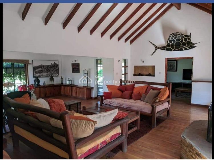 Beautiful 4 Bedroom House Plus 2dsq on One Acre in Karen., Karen, Kabarnet, Baringo, House for Sale