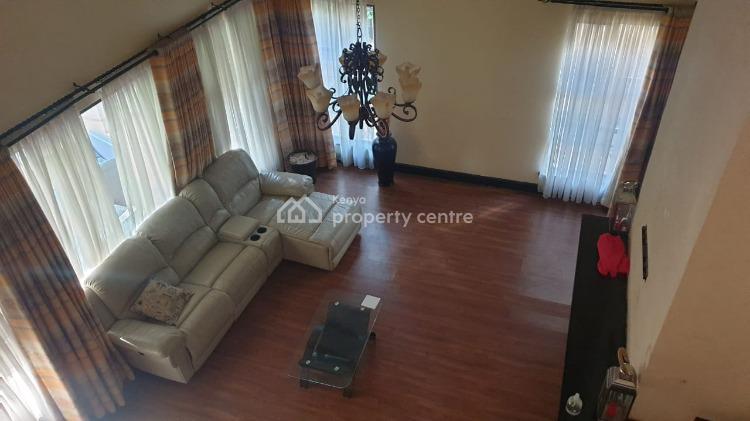 Exclusive 4 Bedroom Maisonette 2dsq 1 Guest Room on Half Acre in Karen, Karen, Karen, Nairobi, House for Sale