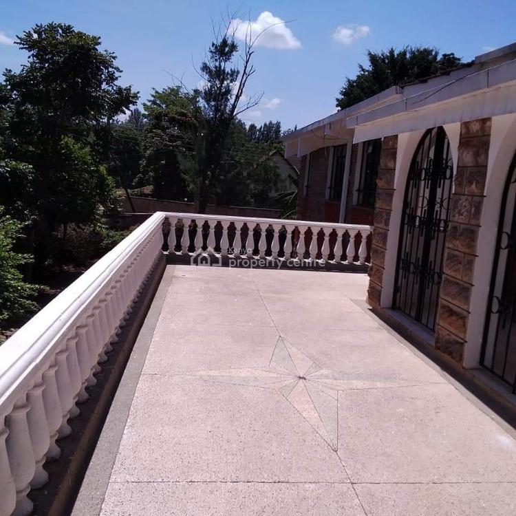 Exquisite 5 Bedroom House on Half Acre in Runda., Runda, Runda, Westlands, Nairobi, House for Sale