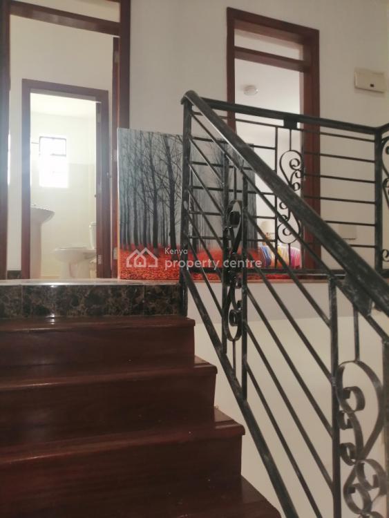 6 Bedroom Town House with Dsq, Study, Tv Room in Kitisuru, Kitisuru Near International School of Nairobi, Kitisuru, Nairobi, House for Sale