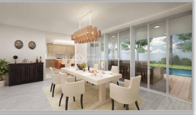 Beautiful 3&4 Bedroom Town Houses with a Study Room and Dsq in Runda, Runda, Runda, Westlands, Nairobi, House for Sale