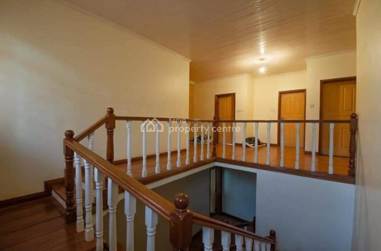 4 Bedroom Maisonette with Tv Room, Dsq on Half Acre in Ridge Ways, Ridge Ways Kiambu Road, Runda, Westlands, Nairobi, House for Sale