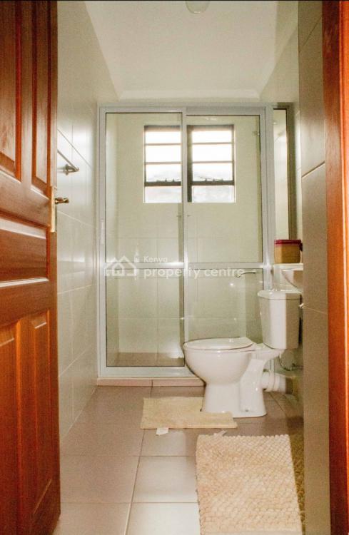 Magnificent 5 Bedroom Maisonette with Dsq Along Kiambu Road, Kiambu Road Runda, Runda, Westlands, Nairobi, House for Sale
