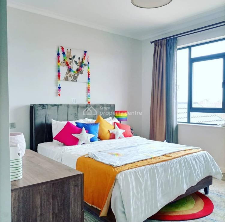 Exquisite 3 Bedroom Villa All Ensuite with Dsq in Runda., Runda, Runda, Westlands, Nairobi, House for Sale