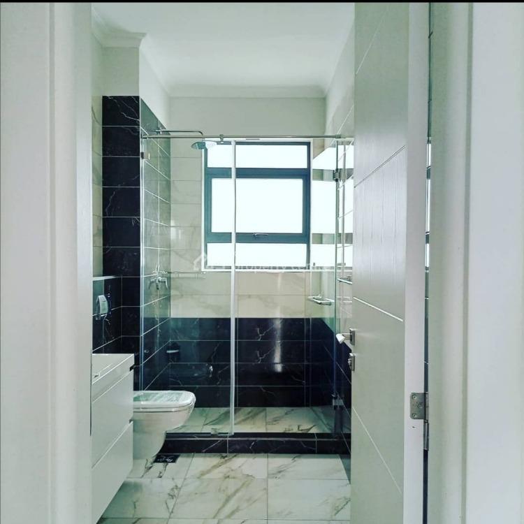 Exquisite 4 Bedroom Town House All Ensuite with Dsq in Runda., Runda, Runda, Westlands, Nairobi, House for Sale