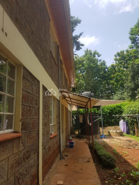 5 Br House(all Ensuite)dsq on Half Acre Wit 6,1br Apartment in Rosslyn, Rosslyn, Kitisuru, Nairobi, House for Sale