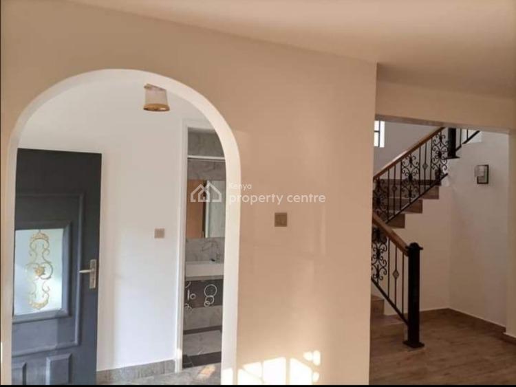 Exquisite 4 Bedroom Maisonette All Ensuite with Dsq in Kiambu Road., Kiambu Road, Runda, Westlands, Nairobi, House for Sale
