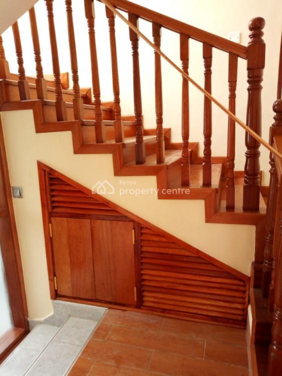 5 Bedroom Villa All Ensuite Plus Dsq in Red Hill., Redhill, Nairobi Central, Nairobi, House for Sale