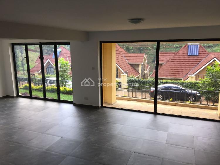 Exquisite 4 Bedroom Townhouse with Sq and Garage in Red Hill., Redhill, Nairobi Central, Nairobi, House for Sale