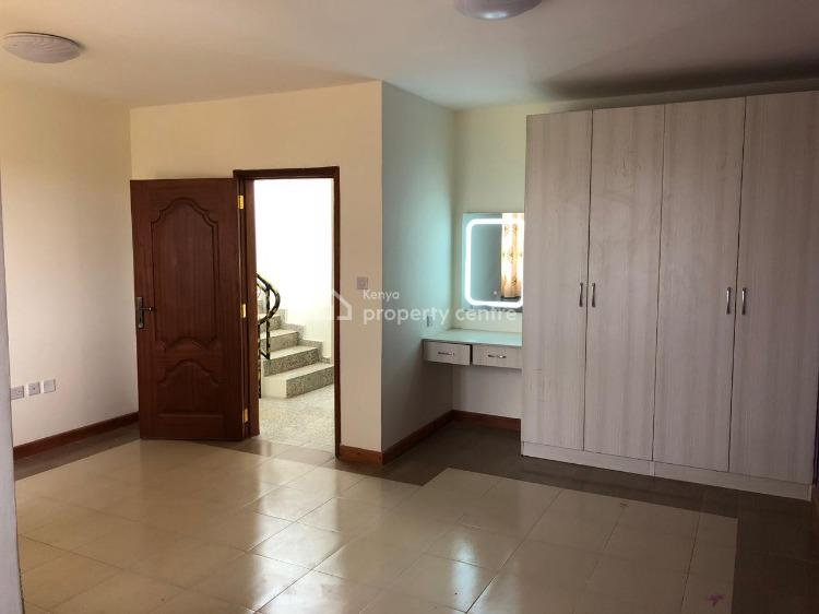 4 Bedroom Maisonette with Sq in Athi River., Athi River, Athi River, Machakos, House for Sale