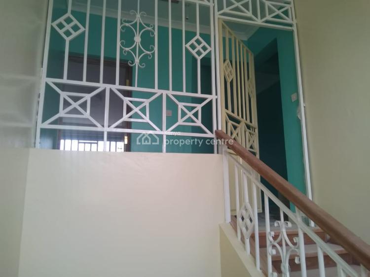 5 Bedroom Maisonette All Ensuite with Dsq in Kitengela Epz., Kitengela, Kitengela, Kajiado, House for Sale