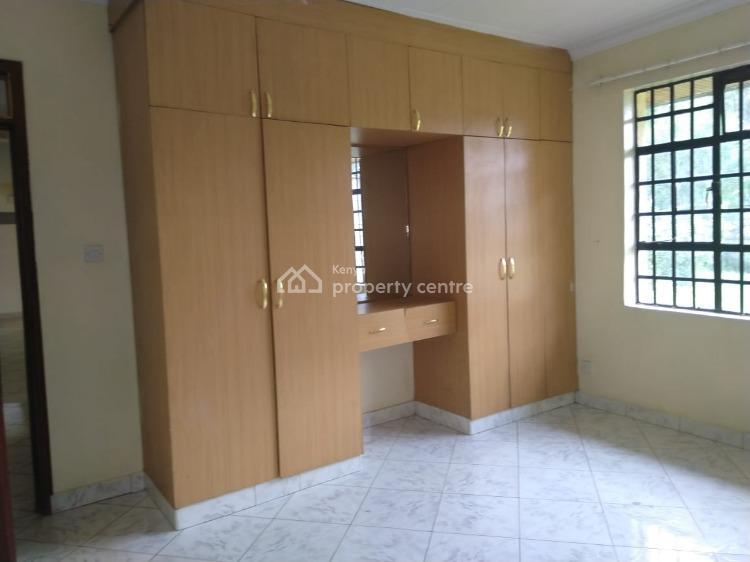 4 Bedroom Maisonette Quarter Acre All Ensuite Wit Dsq in Ongata Rongai, Ongata Rongai, Ongata Rongai, Kajiado, House for Sale