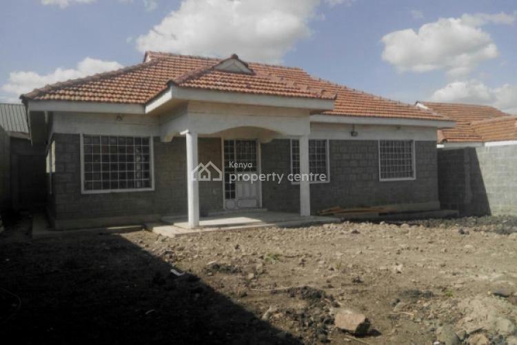 3 Bedroom Bungalow 2 Ensuite with Dsq in Ongata Rongai., Ongata Rongai, Ongata Rongai, Kajiado, House for Sale