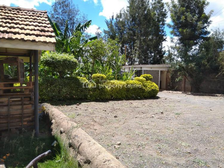 5 Bedroom Maisonette All Ensuite on a Quarter in Ongata Rongai, Ongata Rongai, Ongata Rongai, Kajiado, House for Sale