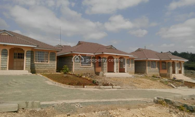 4 Bedroom Bungalow All Ensuite with Dsq in Ongata Rongai., Ongata Rongai, Ongata Rongai, Kajiado, House for Sale