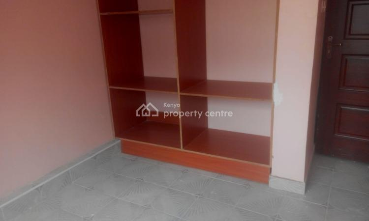 5 Bedroom Maisonette with Sq on an Eighth in Ongata Rongai, Ongata Rongai, Ongata Rongai, Kajiado, House for Sale