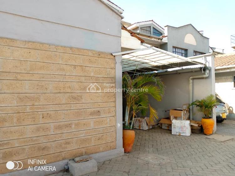 Syokimau Modern 3br P[lus Dsq Townhouse, Gateway Mall, Syokimau/mulolongo, Machakos, House for Rent