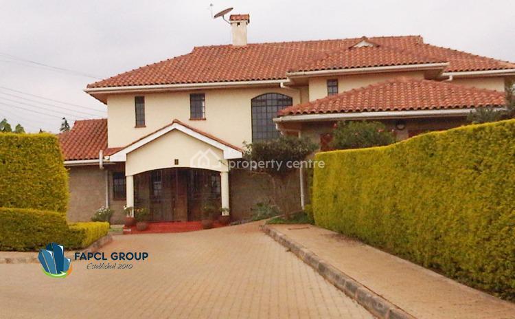 Runda Meadows, Home, Gated Community, Runda, Westlands, Nairobi, House for Sale