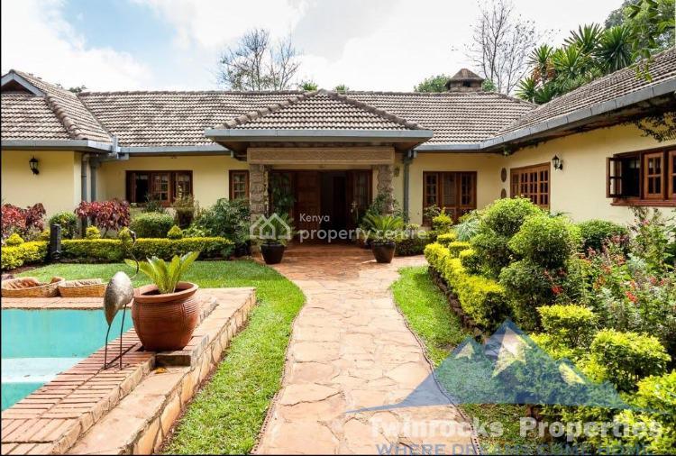 Candle Light, Karen, Nairobi, House for Sale