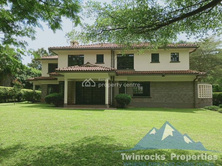 5 Bedroom, Rosewood Abodes, Karen, Nairobi, Townhouse for Rent