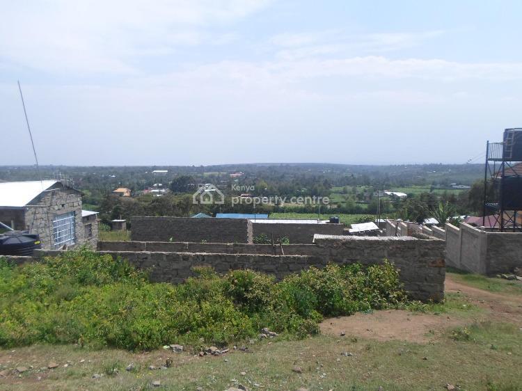 50*100 Plot in Naivasha Nyondia., Viwandani (naivasha), Nakuru, Residential Land for Sale