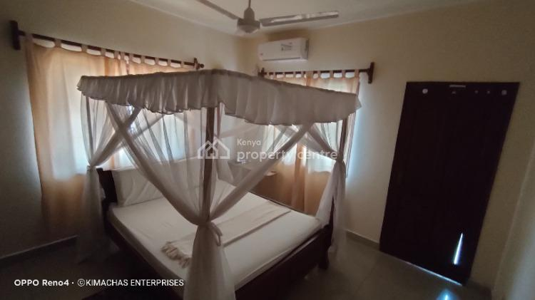 Fully Furnished 2 Bedroom Apartment with Swimming Pool, Links Road, Nyali, Mombasa, Apartment for Rent