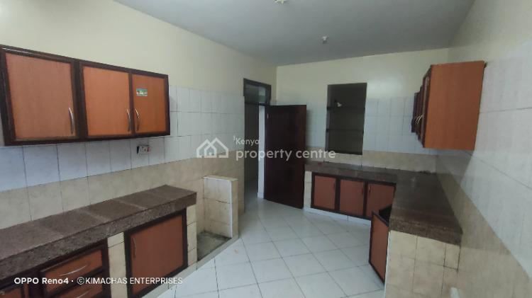 4 Bedroom Apartment Near Links Plaza, Links Road, Nyali, Mombasa, Apartment for Rent