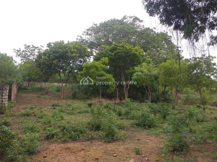 Prime Acre Land., Mvindeni-lotfa Road, Ukunda, Kwale, Mixed-use Land for Sale