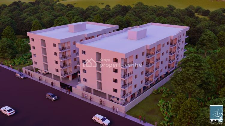 3 Bedroom Apartment  Off Plan Apartment at a Secure Area of Nyali, Nyali, Mombasa, Apartment for Sale