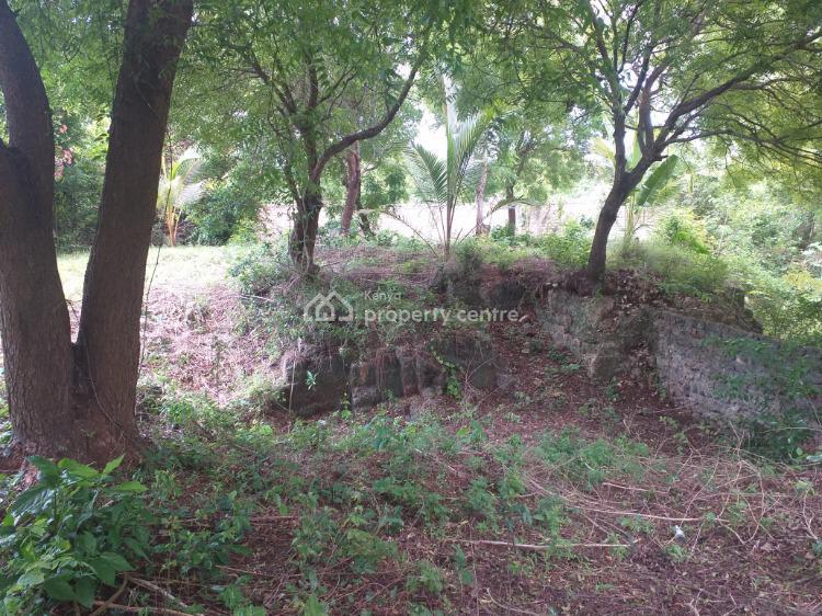 Prime Quarter of an Acre., Watatu Watano, Ukunda, Kwale, Mixed-use Land for Sale