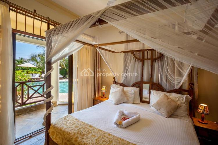 Luxurious 2 Bedroom Apartment., Diani Beach, Ukunda, Kwale, Self Contained (single Rooms) for Sale