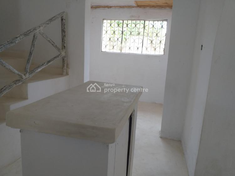 3 Bedroom House in a Quite Neighborhood., Kwitu Road, Ukunda, Kwale, Detached Bungalow for Sale