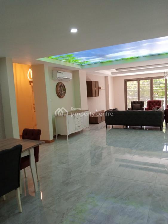 Executive 3 Bedroom Apartment, Nyali, Mombasa, Apartment for Sale