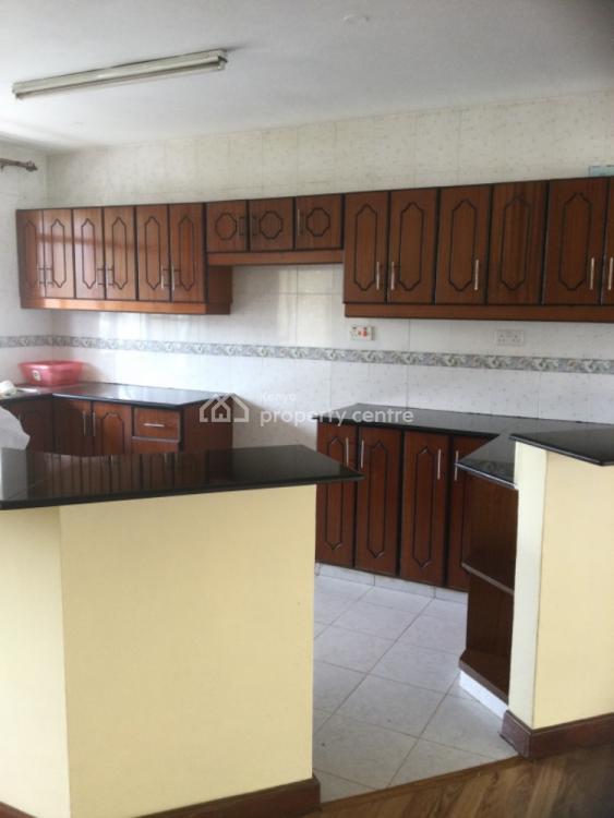 Spacious 2 Bedroom Apartment, Ring Road, Westlands, Nairobi, Apartment for Rent