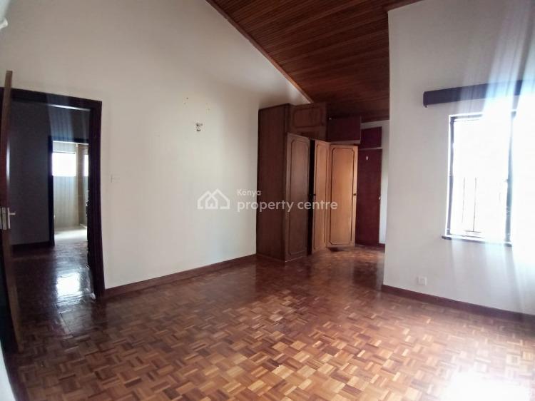 Beautiful 4 Bedrooms House in Kilimani, Kilimani, Kilimani, Nairobi, Townhouse for Rent