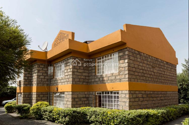 Athiriver: 3br Apartment., Ngei Ii., Athi River, Machakos, Apartment for Sale