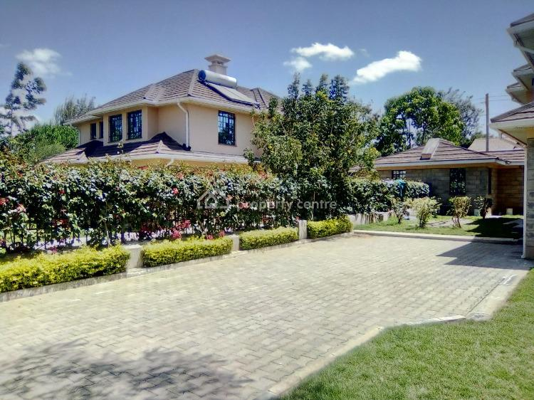 4 Br New Villa., Epz Road., Kitengela, Kajiado, House for Sale