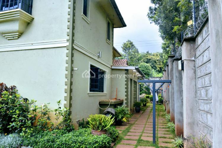 Beautiful Four Bedroom Mansion  in Kerarapon, Kerarapon, Ngong, Kajiado, Townhouse for Sale