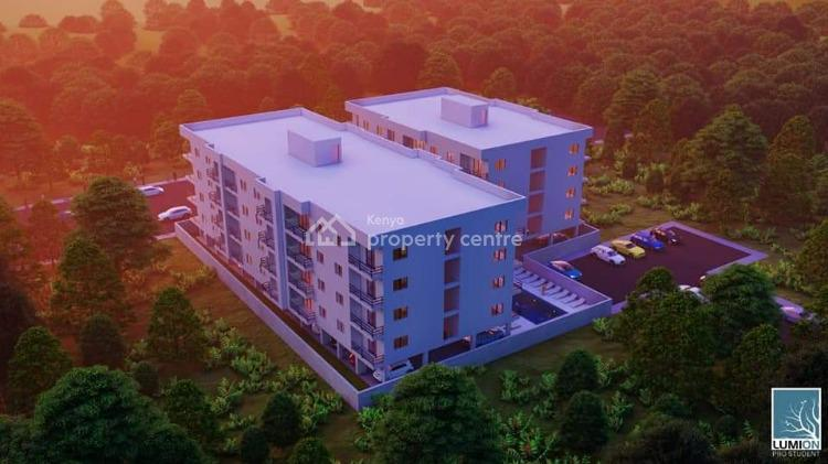 3 Bedroom Apartment with Swimming Pool Near, Off Links Road, Nyali, Mombasa, Apartment for Sale