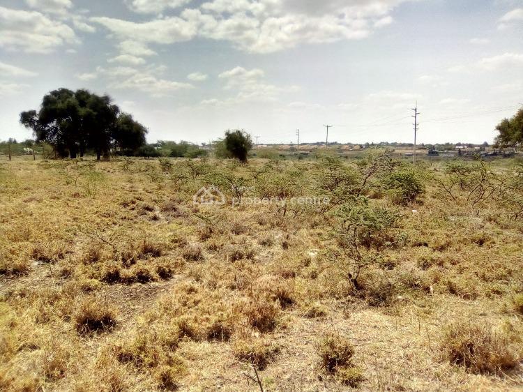1/4 Acre Plots., Milimani, Kitengela, Kajiado, Land for Sale