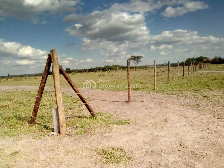 2 Acre Plot., Acacia, Kitengela, Kajiado, Land for Sale