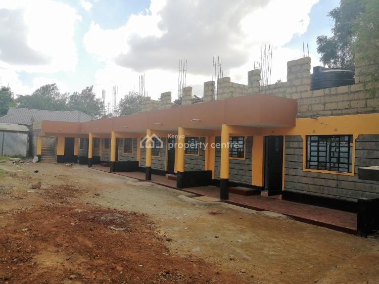 One Bedrooms Flat  in Kibiko Ngong, Kibiko, Ngong, Kajiado, Apartment for Rent