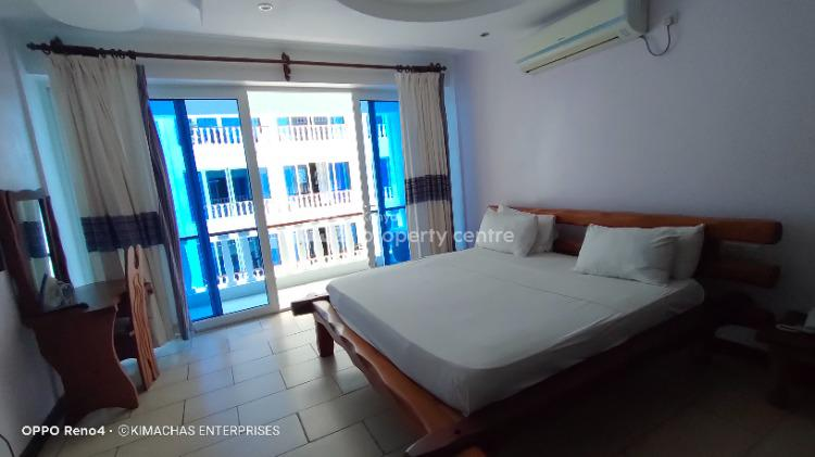 Beach Frontage 1 Bedroom Fully Furnished Apartment with Swimming Pool, Links  Road, Nyali, Mombasa, Apartment for Rent