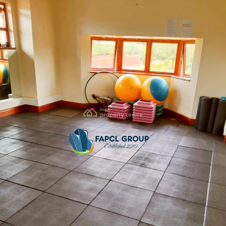 Runda, Mimosa, Gated Community Villa, Runda, Westlands, Nairobi, Townhouse for Rent