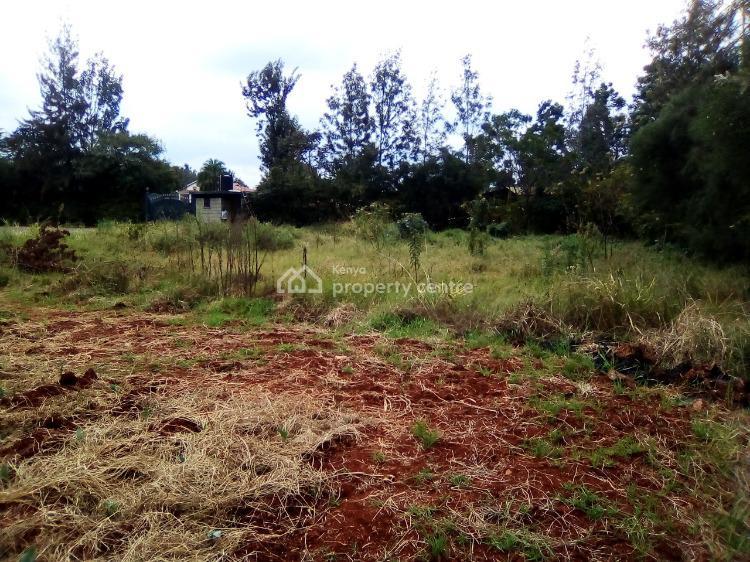 Half (1/2) Acre Plot., Garden Estate., Nairobi Central, Nairobi, Land for Sale
