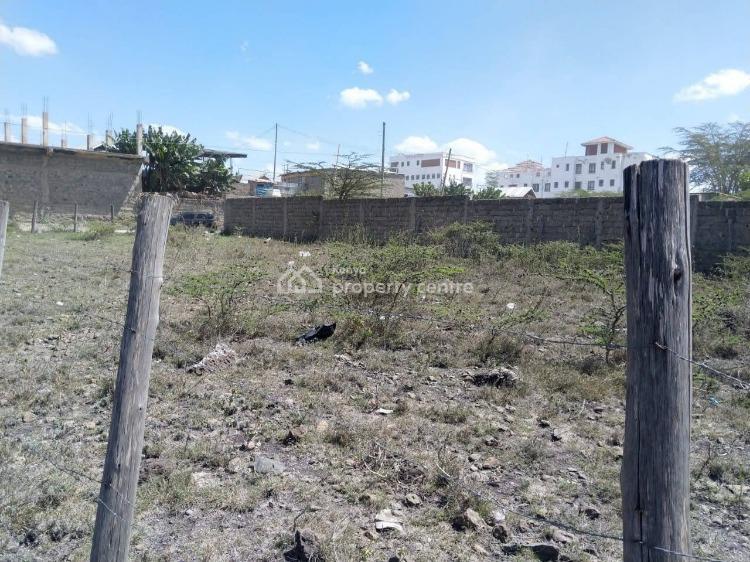 Prime Plot., Yukos, Kitengela, Kajiado, Land for Sale